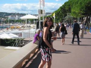 La Croissette Promenade
