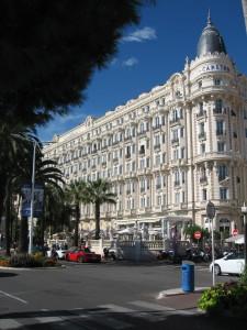 Carleton Hotel, Cannes