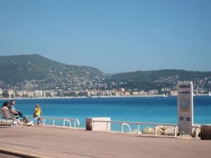 Promenade De L'Anglaise