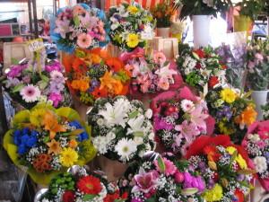 Flower Market, Nice